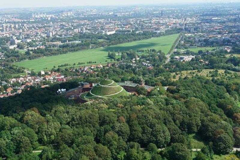Blonia Krakowskie