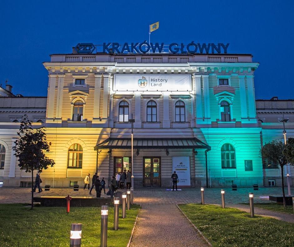 Historyland Kraków
