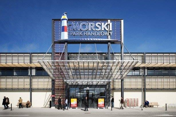Fashion house outlet centre gdańsk opinie